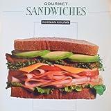 Gourmet Sandwiches, Norman Kolpas, 1557880433