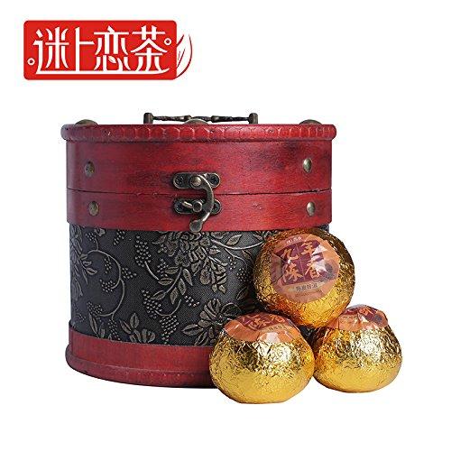 China Tea Fans love tea authentic tea Pu'er Tea sun Xinhui tangerine peel 400g Vintage orange orange & orange tea tea
