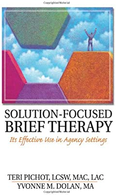 solution focused brief therapy case study