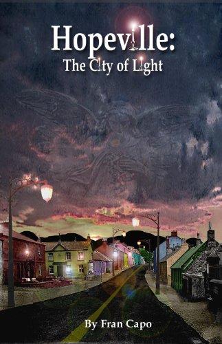 Fran Light - Hopeville: The City of Light