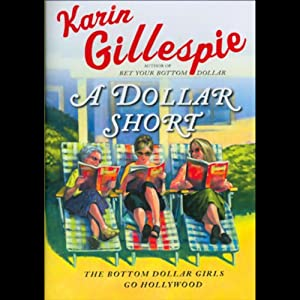 A Dollar Short Audiobook