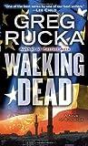 Walking Dead, Greg Rucka, 0553589008