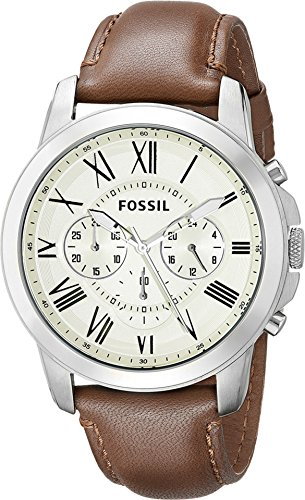 fossil-fs4735-grant-brown-leather-watch