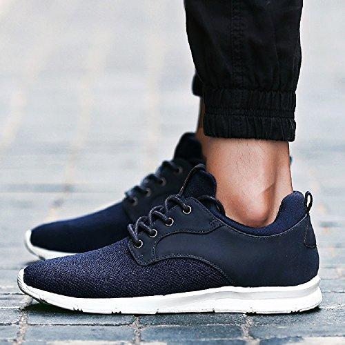 de JOYTO Chaussure Homme L Poids Course Running rrgE7T