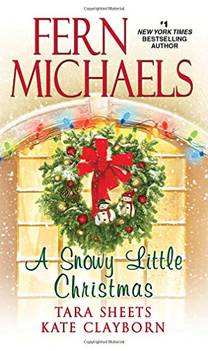 A Snowy Little Christmas (Christmas For Readings 2019 Mass)