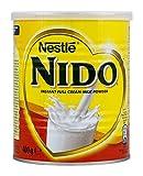 Nestle Nido Instant Milk Powder, 400 g, 14 Ounce
