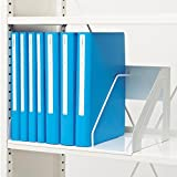LIHIT LAB. Book Stand (File Sorter), 15.4 x 9.9 x