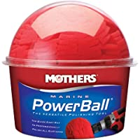 MOTHERS POLISH Mothers Marine PowerBall / 91040 /