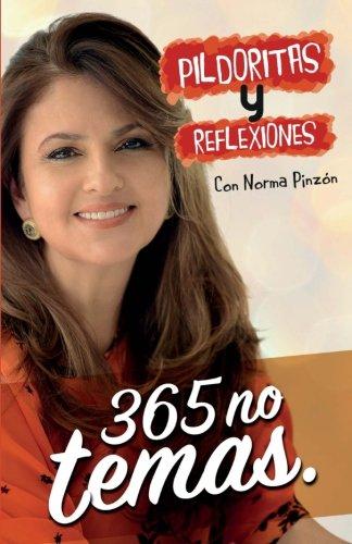 Print Pinzon (Pildoritas y Reflexiones 365 no temas (Spanish Edition))