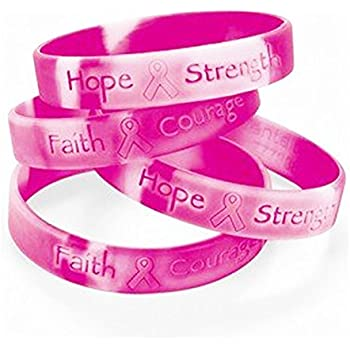 breast cancer medical braclet