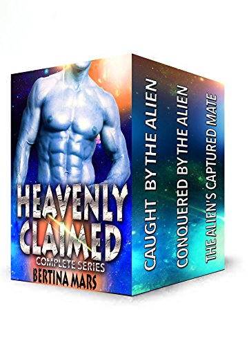 Heavenly Claimed Boxed Set