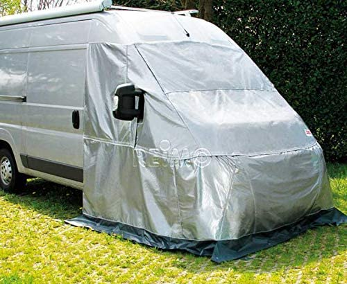 Fiamma 06344/A01/‐ Abdeckungen Fahrzeuge