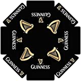 GUINNESS STOUT w/ HARP LOGO 7 foot BEER UMBRELLA MARKET PATIO STYLE NEW Review