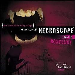 Blutlust (Necroscope 7)