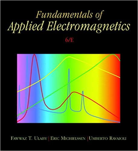 Fundamentals of applied electromagnetics 6th edition fawwaz t fundamentals of applied electromagnetics 6th edition 6th edition fandeluxe Choice Image