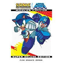 Sonic/Mega Man: Worlds Collide Super Deluxe Edition (Limited Edition)