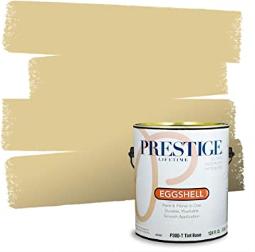 Prestige Vernice E Primer Per Interni 1 Gallone Guscio D Uovo Zucchero Biscotto Amazon It Fai Da Te