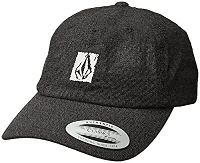 Volcom Men's Pixel Stone Hat by Volcom