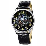 LCW084-3 New Transformers Optimus Prime Stainless Wristwatch Wrist Watch