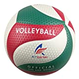 Hot sale Official Size 5 ActEarlier Volleyball PU Leather Volleyball Indoor&Outdoor Training Ball Beach Volleybal
