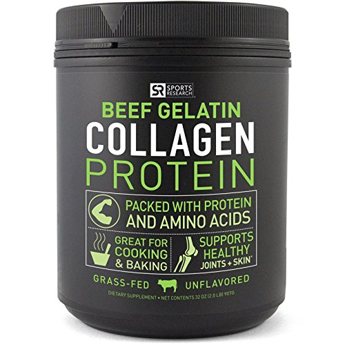 Collagen Grass Fed Certified Friendly Keto diet