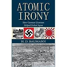 Atomic Irony: How German Uranium Helped Defeat Japan