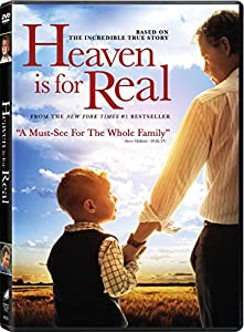 Heaven is For Real - DVD/UltraViolet from Sony