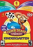 Jumpstart Advanced Kindergarten V3.0