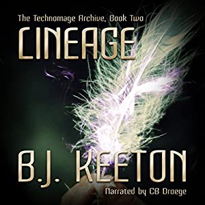 Lineage Audiobook