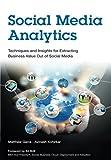 Social Media Analytics 1st Edition