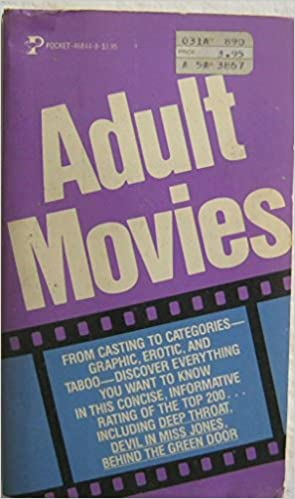 Book Adult Movies