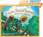 #8: S is for Sunflower: A Kansas Alphabet (Discover America State by State)