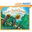 S is for Sunflower: A Kansas Alphabet (Discover America State by State)