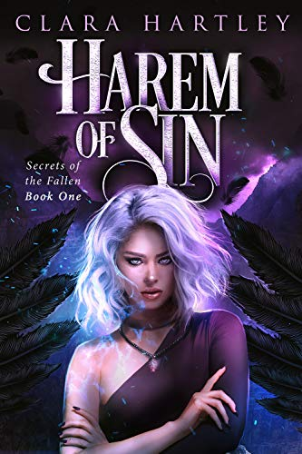 Harem of Sin (Secrets of the Fallen Book 1) by [Hartley, Clara]