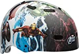 Bell Child Avengers Supreme Superheroes Multisport Helmet