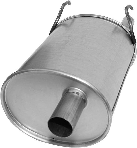 AP Exhaust Products 7016 Exhaust Muffler
