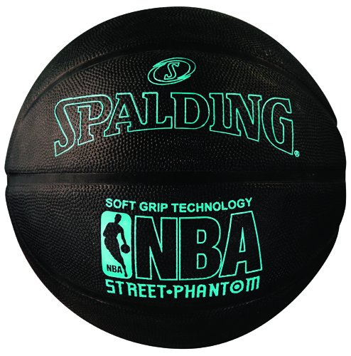 Spalding NBA Street Phantom Outdoor Basketball