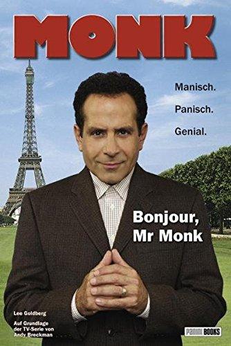 Monk, Bd. 7: Bonjour, Mr Monk