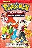 Pokémon Adventures, Vol. 15