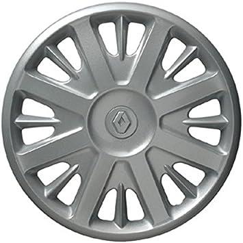 Dacia Copricerchi in nylon 15 pollici Dokker, Lodgy, Logan, New
