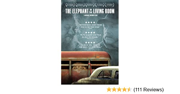 Amazon Watch The Elephant In The Living Room Prime Video