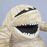 New Movie Hotel Transylvania MURRAY The Mummy Plush Soft Toy Doll 12'' Teddy