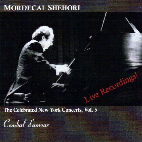 Amazon.com: The Celebrated New York Concerts, Vol. 5