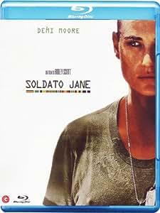 Soldato Jane [Italia] [Blu-ray]