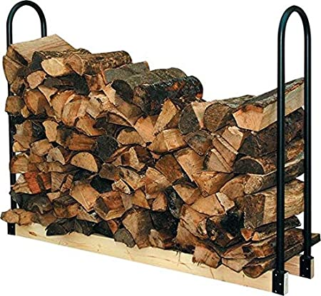 Panacea 15206 Adjustable Length Log Rack – Best Budget Firewood Rack