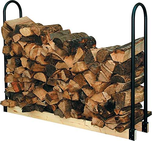 Panacea 15206 Adjustable Length Log Rack ()
