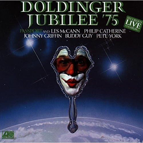 Doldinger Jubilee 75 Passport product image