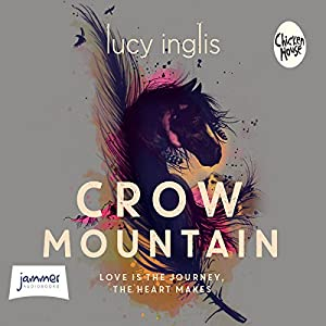 Crow Mountain Audiobook