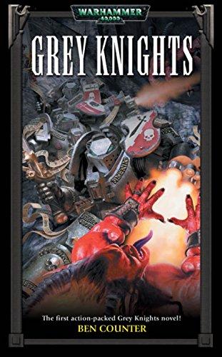 Grey Knights (Warhammer 40,000)