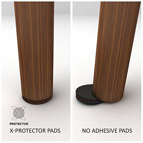 "X-PROTECTOR Premium 16 Thick 1/4"" Heavy Duty Felt"